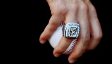 Which Members of a Baseball Team Get a World Series Ring?