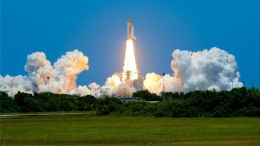 What Are Some Memorable NASA Launches?