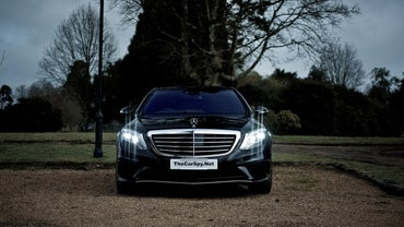 What Is a Mercedes-Benz Service B?
