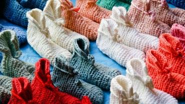 What Is Mercerized Wool?