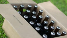 What Is the Method for Sanitizing Beer Bottles?