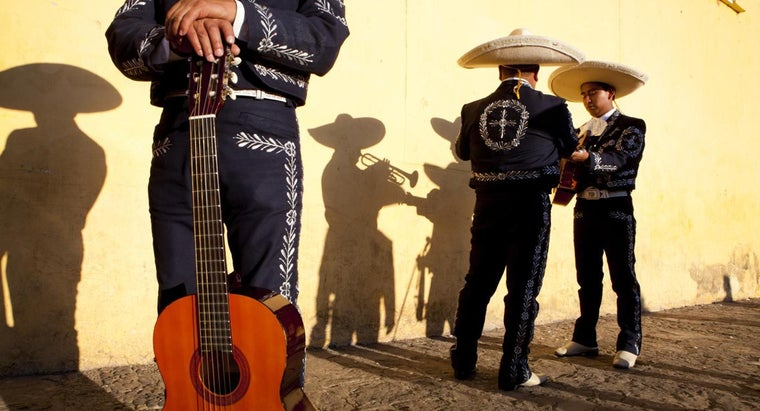 mexico-famous