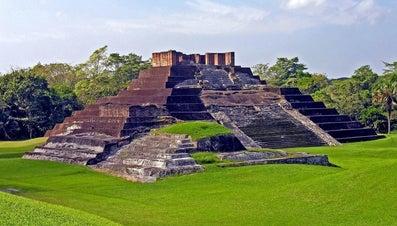 When Was Mexico Founded?