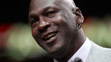 Is Michael Jordan Alive?