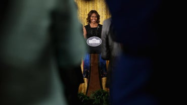 What Is Michelle Obama Famous for ?
