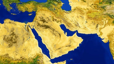 Where Is the Middle East Located?