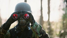 In Military Terms, How Far Is a Klick?