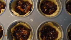 Do Mince Pies Freeze Well?