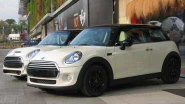 What Is a Mini Cooper?