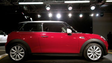 Where Are Mini Coopers Made?