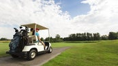 What Are Golf Cart Dimensions? | Reference com