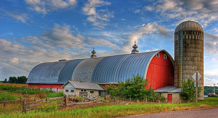 mixed-farming