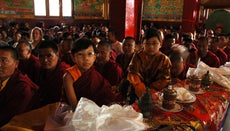 What Are the Modern Day Traditions of Buddhism?