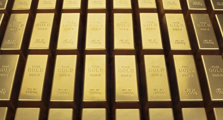 molar-mass-gold