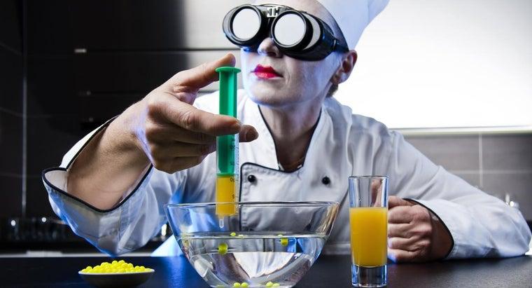 molecular-gastronomy