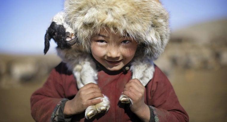 mongolia-located