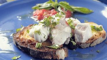 How Does Monkfish Taste?
