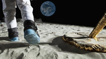Is the Moon Bigger Than the Earth?