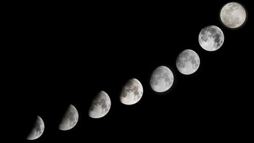 Why Does the Moon Change Shape During the Month?