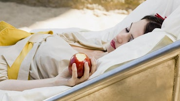 What Is the Moral of Snow White?