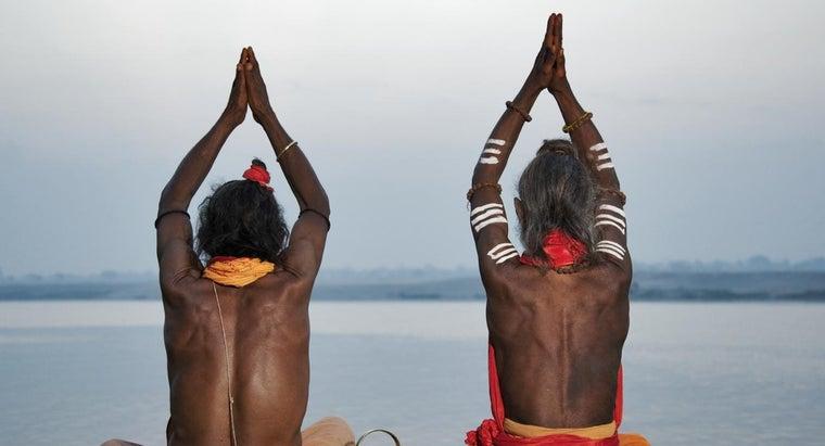 perform-hindu-morning-prayer
