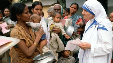 What Is Mother Teresa's Greatest Achievement?