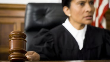 What Is a Motion Hour in Court System?
