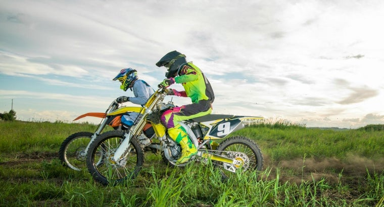 motocross-invented