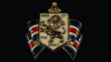 What Is the Motto of England?