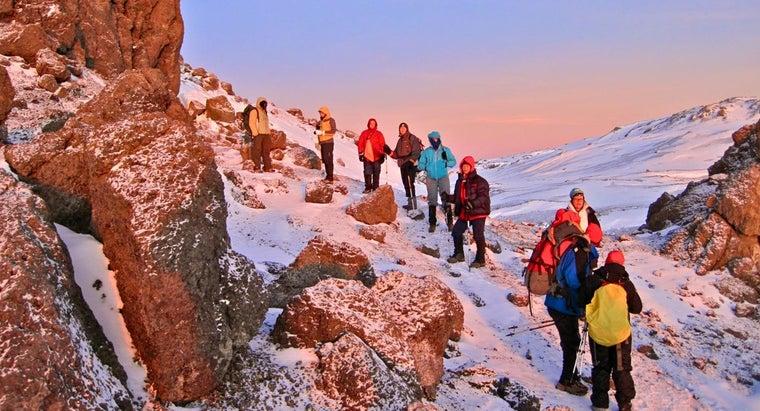 mount-kilimanjaro-located