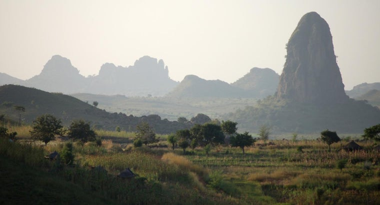 mountain-ranges-africa