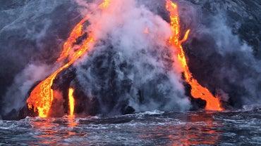 Where Is Mt. Kilauea Located?