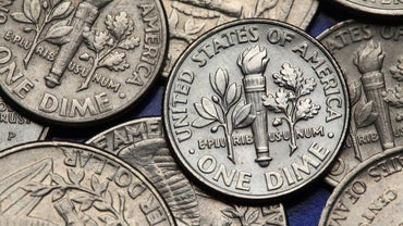 How Much Is a 1941 Dime Worth?