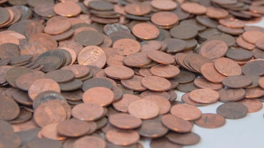 What Is the 1867-1967 Canadian Penny Worth? | Reference com
