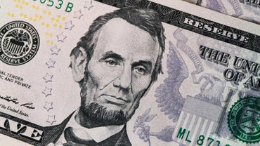 How Much Is a 1953 Five Dollar Bill Worth?