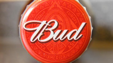 How Much Alcohol Is in Budweiser Beer?