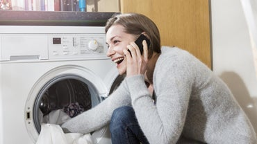How Much Does the Average Washing Machine Weigh?