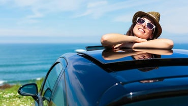How Much Does Car Sunroof Installation Typically Cost?
