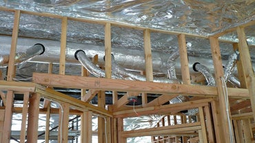 How Much Does It Cost to Have Ductwork Replaced in a Home?