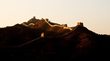 How Much Did It Cost to Build The Great Wall of China?