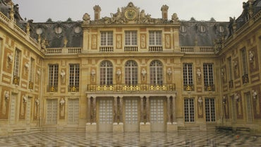 How Much Did It Cost to Build Versailles?
