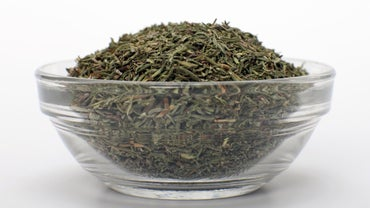 How Much Dried Thyme Equals Fresh Thyme?
