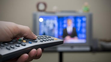 How Much Electricity Per Hour Does a Television Use?