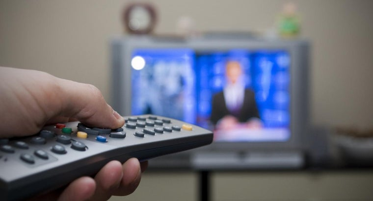 much-electricity-per-hour-television-use