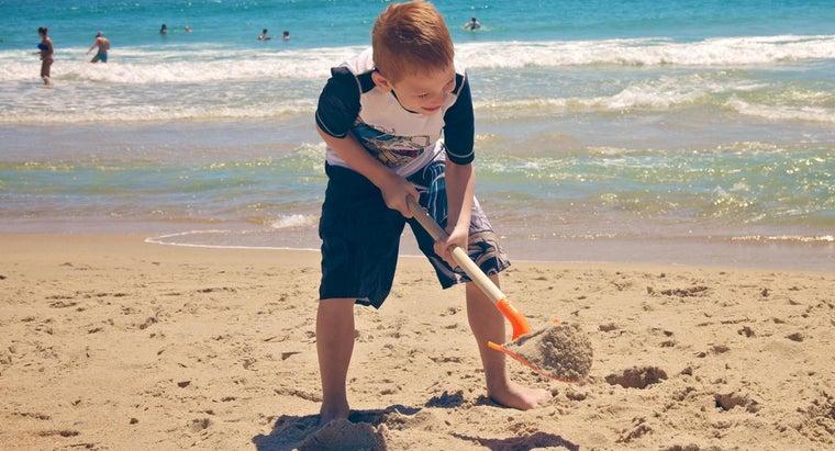 much-grain-sand-weigh