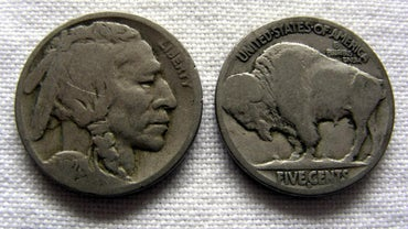Where Can You Find the Value of a 2005 Buffalo Nickel? | Reference com