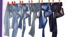 How Much Do Jeans Weigh?
