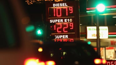 How Much Does a Liter of Diesel Weigh?