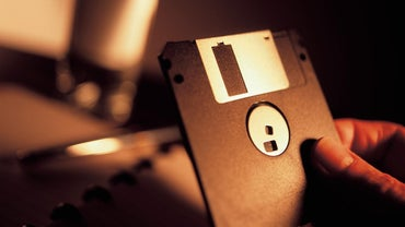 How Much Memory Can a Floppy Disk Hold?