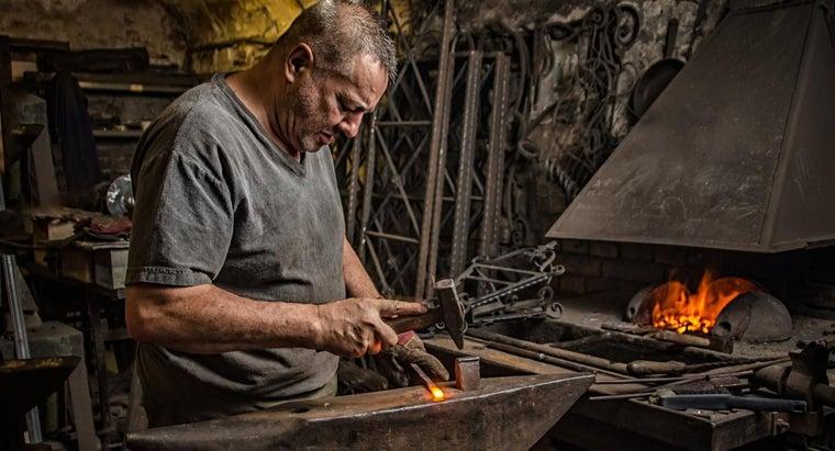 much-money-blacksmith-make